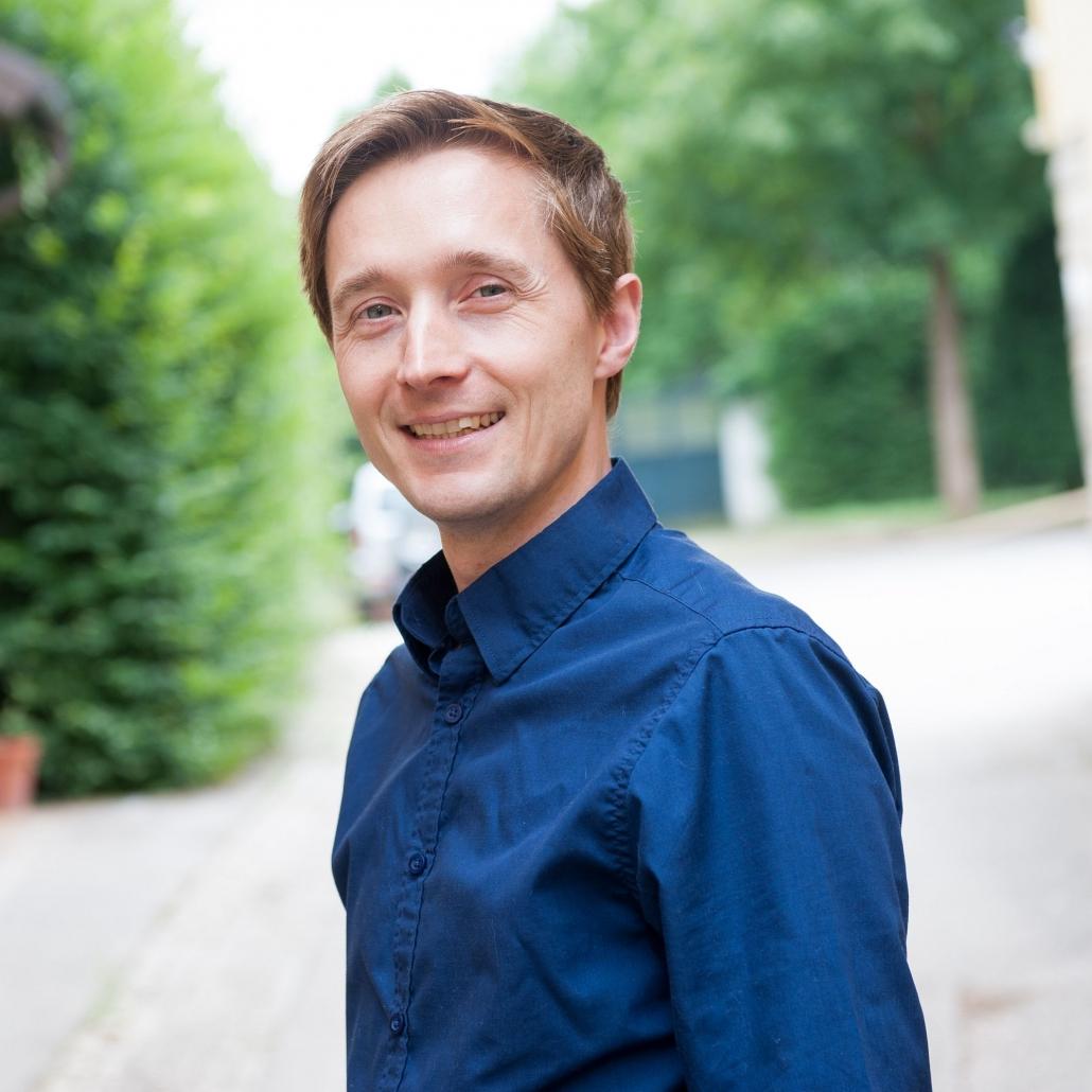 Andreas Lanegger